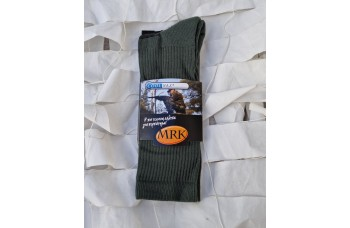Βαμβακερή κάλτσα COOLMAX MRK