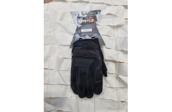Γάντια KinetiXx X-PECT ανήκουν στο γερμανικό οίκο W+R Pro
