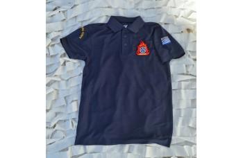 Polo Quick Dry ΠΥΡΟΣΒΕΣΤΙΚΟ ΣΩΜΑ GF
