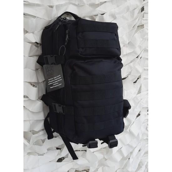 Σακίδιο πλάτης 101INC Tactical Backpack 36Lt,χρώματος μαύρο