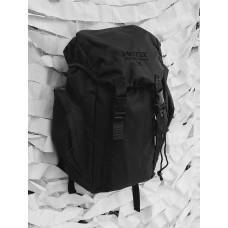 Σακίδιο FOSTEX BACKPACK 25 Lt,χρώματος μαύρο