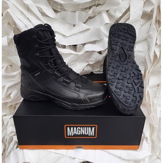 Magnum Oppus Assault Tactical,8.0 LEATHER WP