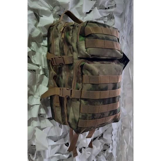 Σακίδιο πλάτης 101INC TACTICAL BACKPACK 36lt