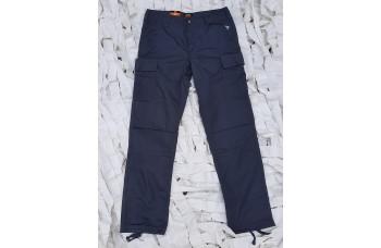 Παντελόνι M.R.K BDU χρώματος γκρι