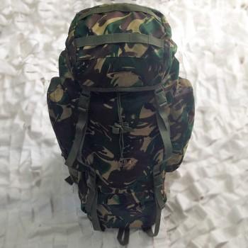 Σακίδιο πλάτης Αγγλικού στρατού 65Lt Camo