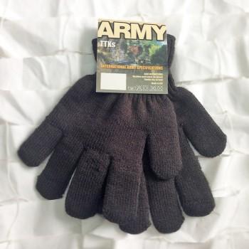 """Γάντια χακί """"ARMY"""""""