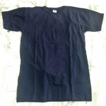 Μπλουζάκι κοντομάνικο μπλε