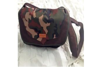 Τσάντα ΑΕΤΟΣ χιαστί παραλλαγής