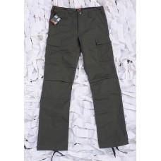 Παντελόνι MRK BDU,χρώματος χακί