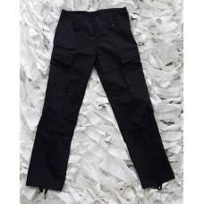 Παντελονι ACU μαυρο κατασκευασμενο απο ripstop