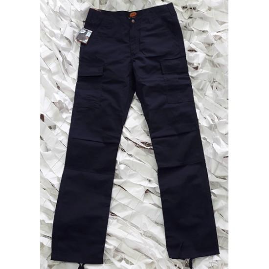 Παντελόνι MRK BDU,χρώματος μπλε