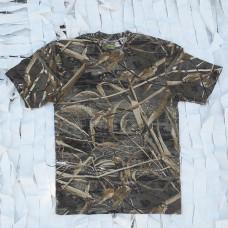 Μπλουζάκι παραλλαγής καλάμι