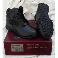 """Ημιάρβυλο """"Delta Short Boots"""",της εταιρείας Armymania"""