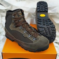 "Άρβυλα Aku""MONTEROSSO GTX BROWN"""