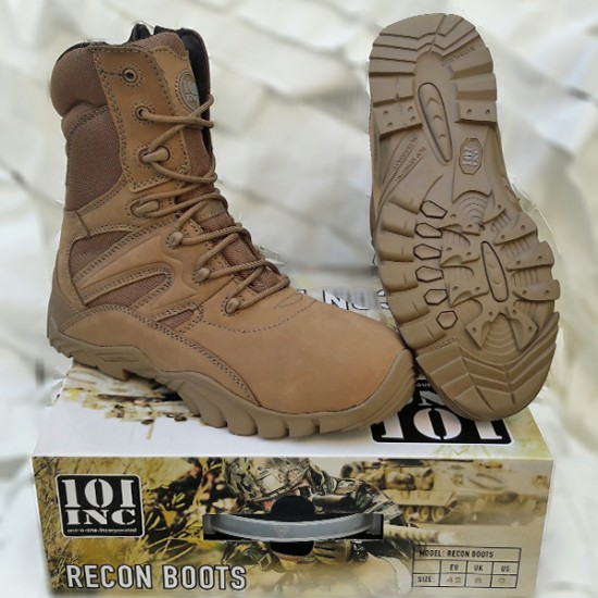 Άρβυλα TACTICAL RECON BOOTS