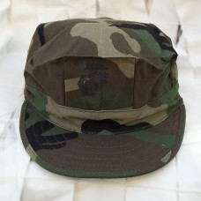 Καπέλο οκτάγωνο