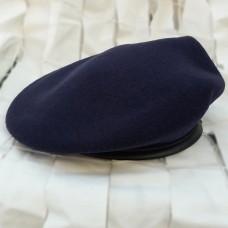 Γαλλικός μπερές χρώματος μπλε