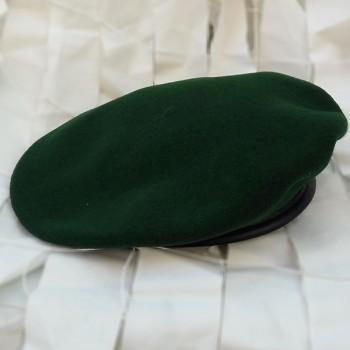Γαλλικός μπερές πράσινος