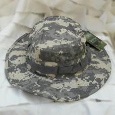 Καπέλο jungle χρώματος ψηφιακής παραλλαγής
