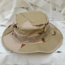 Καπέλο jungle παραλλαγής ερήμου (Desert)