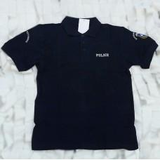 Μπλουζάκι Polo,ΕΛΛΗΝΙΚΗ ΑΣΤΥΝΟΜΙΑ POLICE