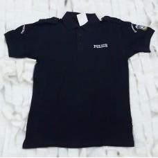 Μπλουζάκι POLO με επωμίδα