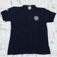 Μπλουζάκι POLO ,ΛΙΜΕΝΙΚΟ ΣΩΜΑ
