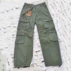 Παντελόνι CONSUMO χακί