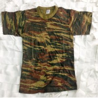 Μπλουζάκι κοντομάνικο παραλλαγής