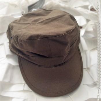 Καπέλο τζόκευ,χρώματος χακί