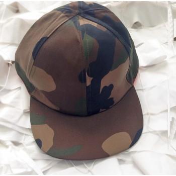 Καπέλο τζόκευ αμερικάνικης παραλλαγής