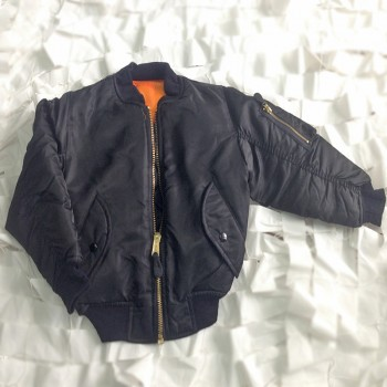 Flight jacket παιδικό