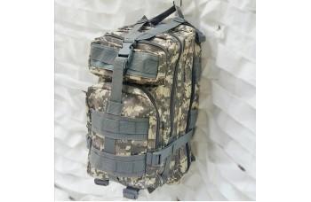 Σακίδιο πλάτης MRK,Tactical 23 Lt