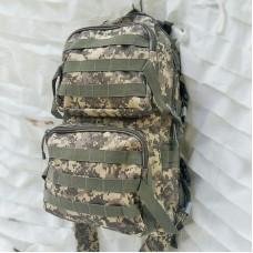 Σακίδιο MRK ,χρώματοςAcu Digital Camo,χωρητικότητας 33Lt